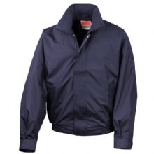 Waterproof Leisure jacket (all units)